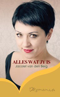 (ebook) Alles wat jy is - Romance Modern Romance