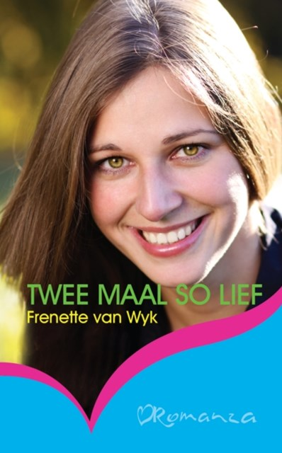 (ebook) Twee maal so lief