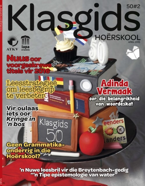 Klasgids April 2015 Hoerskool