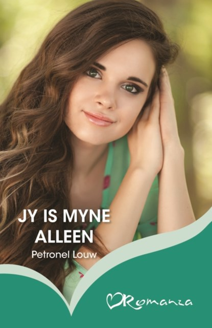 (ebook) Jy is myne alleen