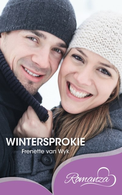 (ebook) Wintersprokie