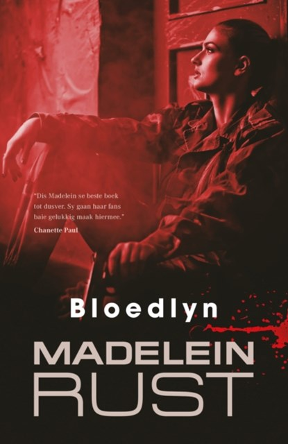 (ebook) Bloedlyn