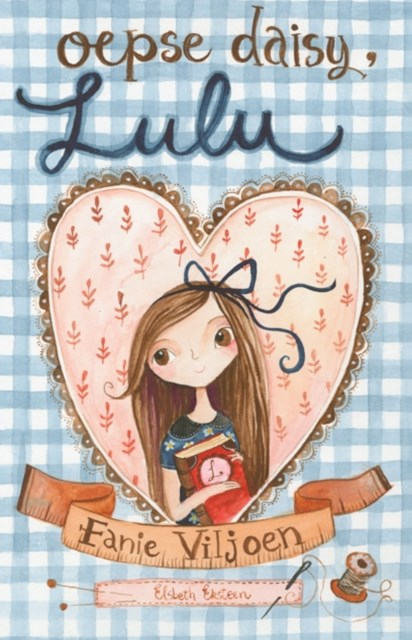 (ebook) Oepse daisy, Lulu