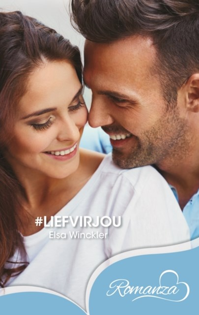 (ebook) #liefvirjou