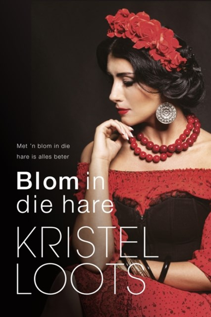 (ebook) Blom in die hare