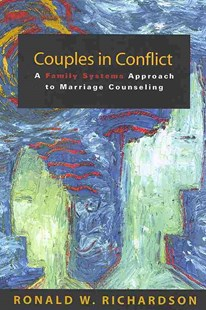 Couples in Conflict by Ronald W. Richardson (9780800696283) - PaperBack - Reference Medicine