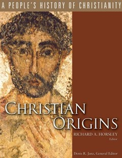 Christian Origins by R. Horsley (9780800697198) - PaperBack - Religion & Spirituality Christianity