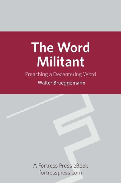 The Word Militant