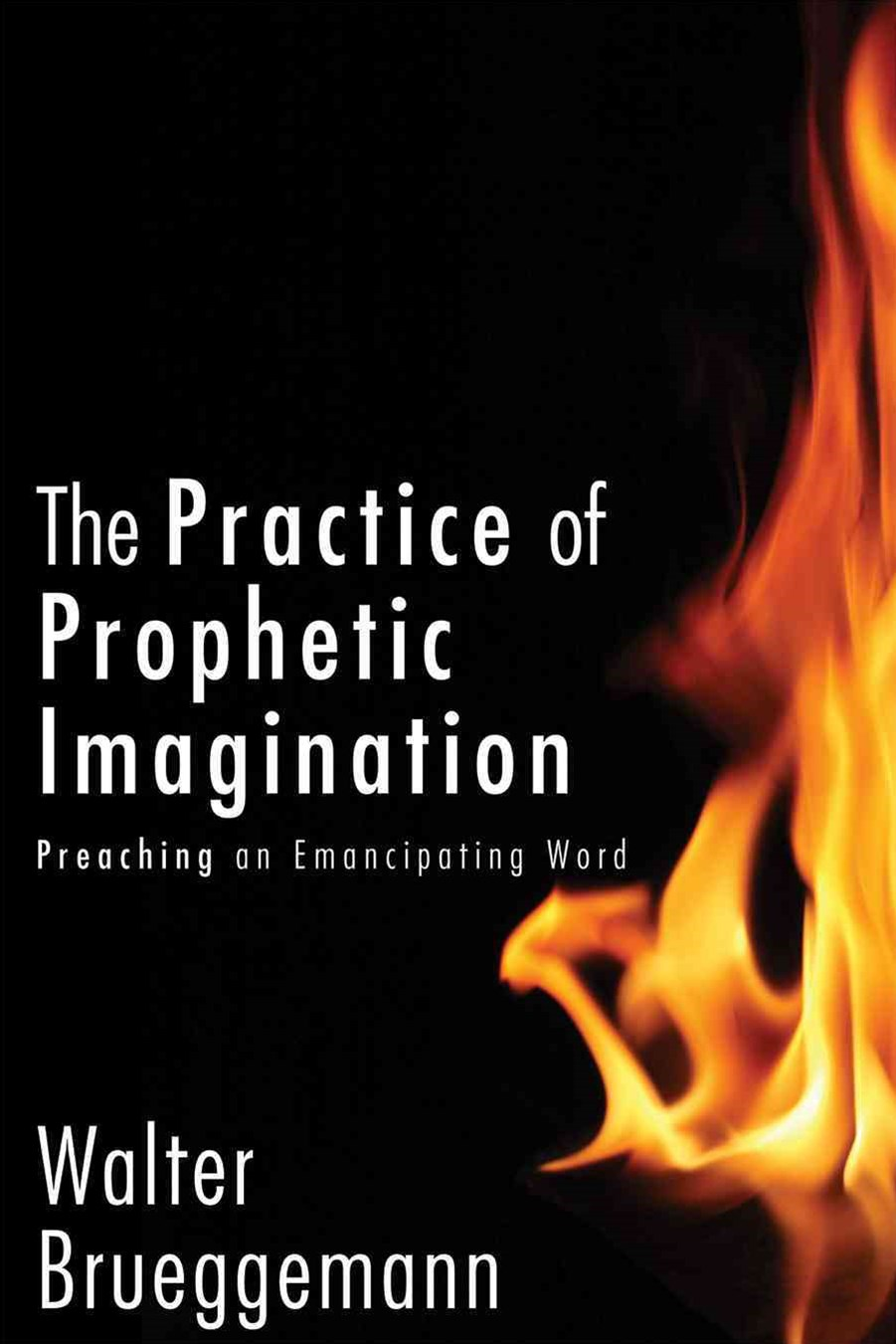 Practice of Prophetic Imagination