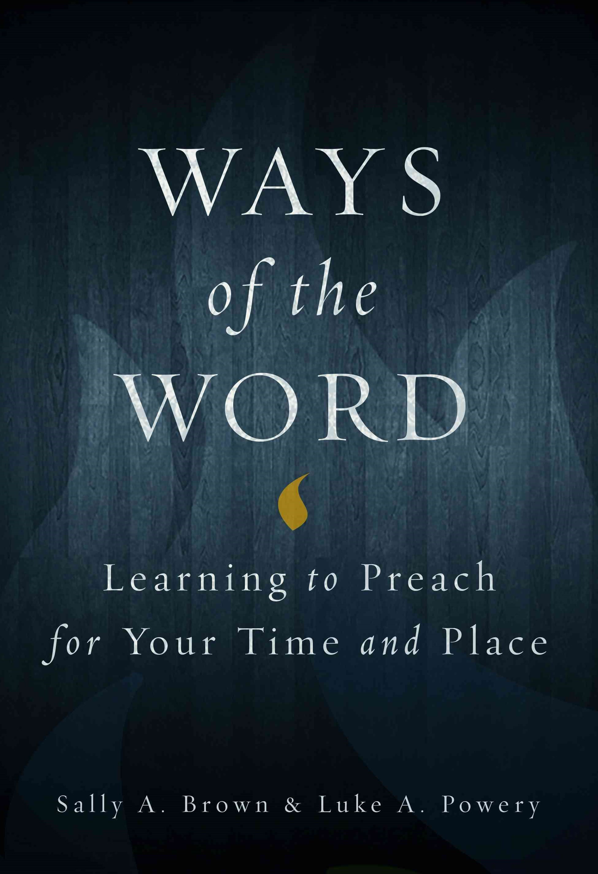 Ways of the Word