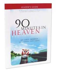 90 Minutes in Heaven Leader