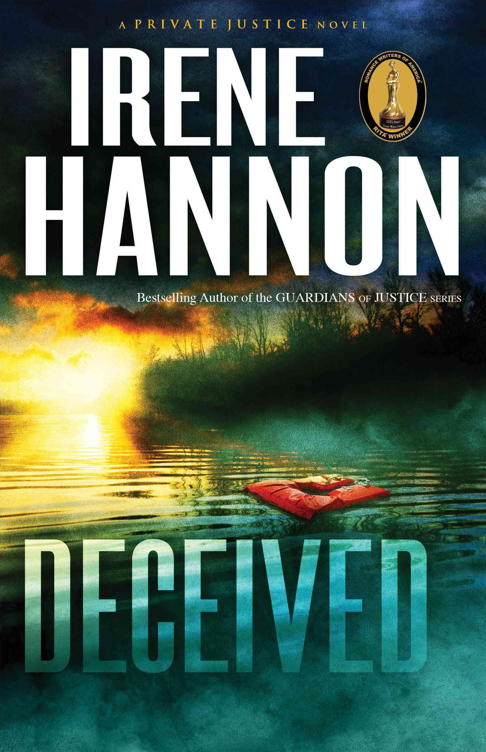 Deceived (Private Justice Book #3)