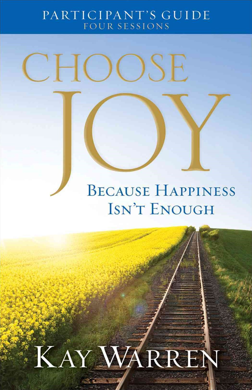 Choose Joy Participant's Guide