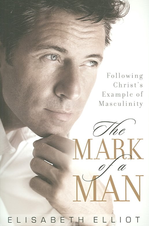 The Mark of a Man