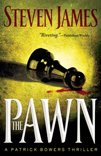 Pawn by Steven James (9780800732400) - PaperBack - Crime Mystery & Thriller