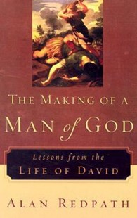 Making of a Man of God by Alan Redpath (9780800759223) - PaperBack - Religion & Spirituality Christianity