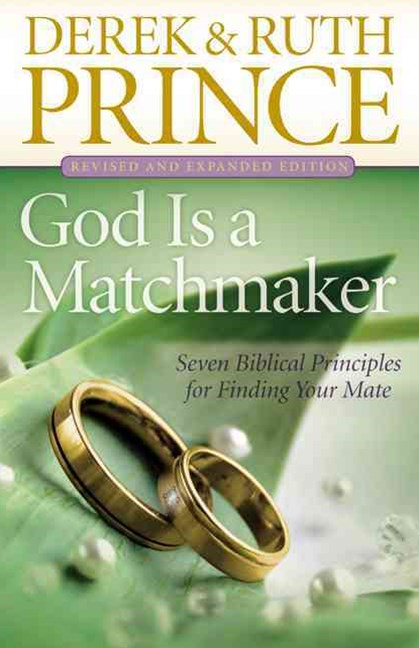 God Is a Matchmaker