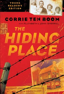 The Hiding Place by Corrie ten Boom, John Sherrill, Elizabeth Sherrill, Lonnie DuPont, Tim Foley (9780800796273) - PaperBack - Non-Fiction