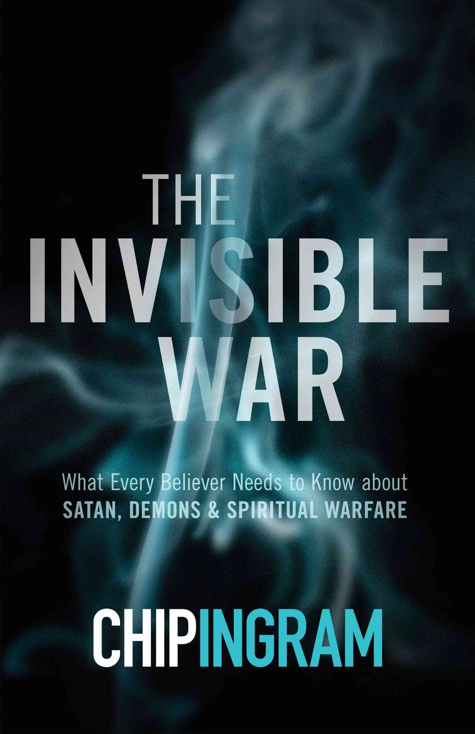 Invisible War, Updated and Exp. Ed