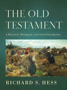 Old Testament by Richard S Hess (9780801037146) - HardCover - Religion & Spirituality Christianity