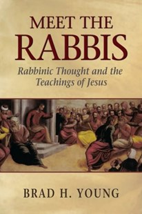 Meet the Rabbis by Brad H Young (9780801048180) - PaperBack - Religion & Spirituality Christianity