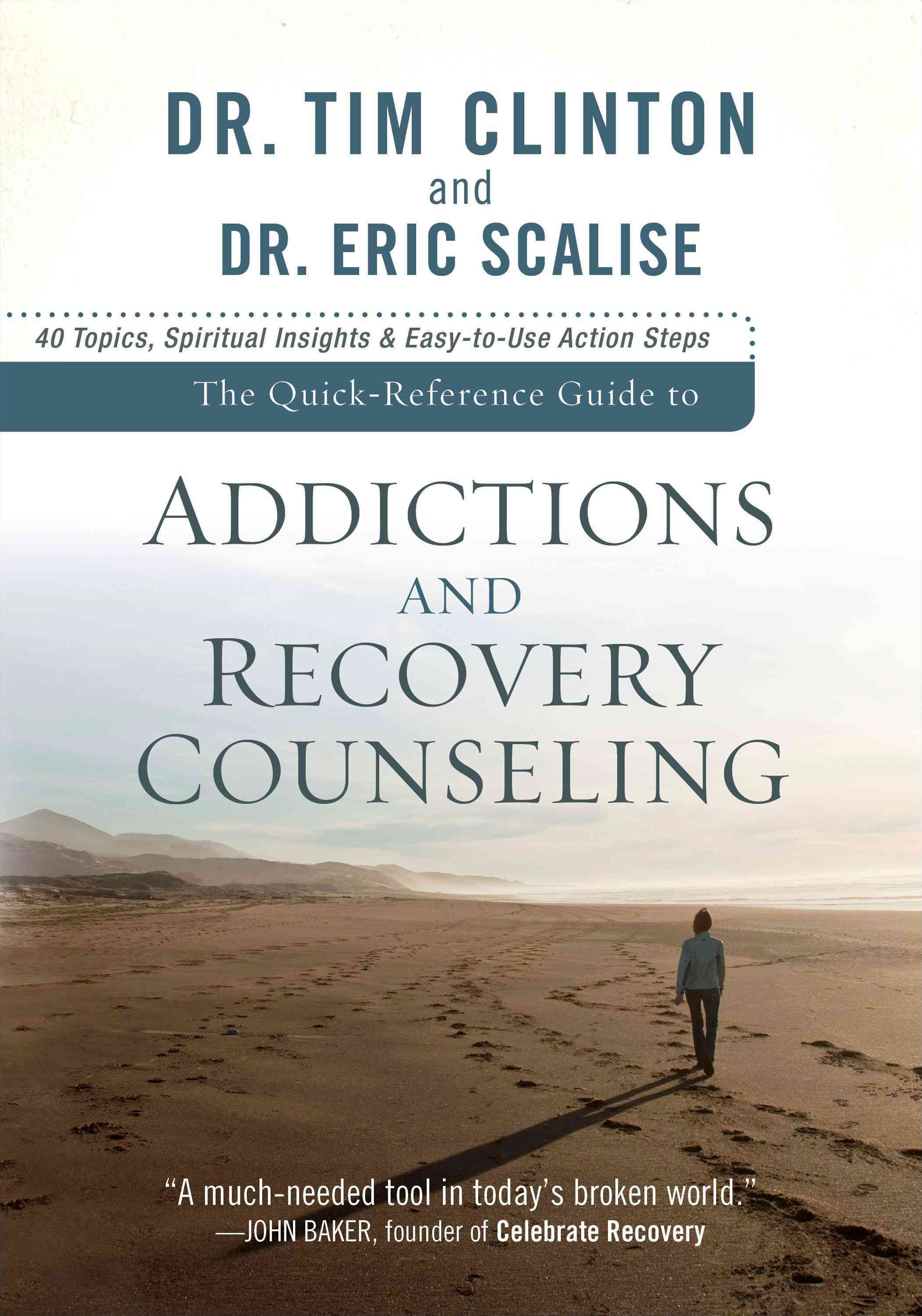 Addictions and Recovery Counseling