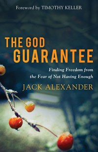 God Guarantee by Jack Alexander, Timothy Keller (9780801075285) - PaperBack - Religion & Spirituality Christianity