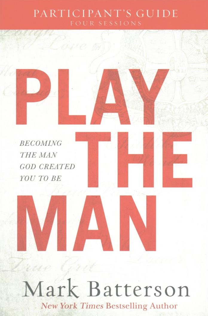 Play the Man Participant's Guide