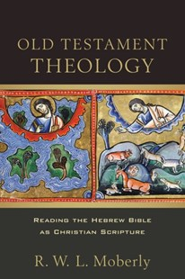 Old Testament Theology by R W Moberly (9780801097720) - PaperBack - Religion & Spirituality Christianity