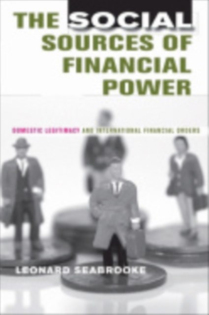 Social Sources of Financial Power