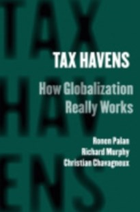 Tax Havens by Ronen Palan, Richard Murphy, Christian Chavagneux (9780801447358) - HardCover - Business & Finance Accounting