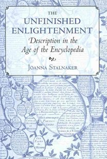 Unfinished Enlightenment by Joanna Stalnaker (9780801448645) - HardCover - History European