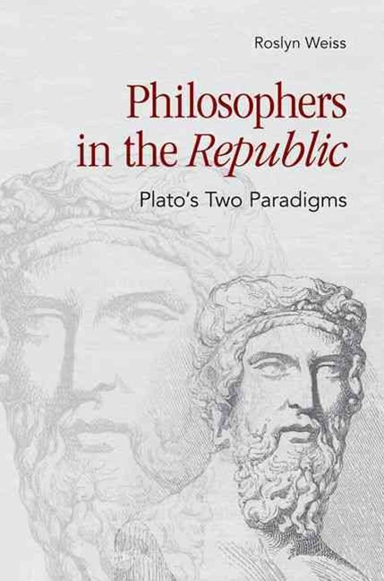 Philosophers in the Republic