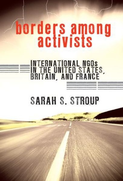 Borders Among Activists