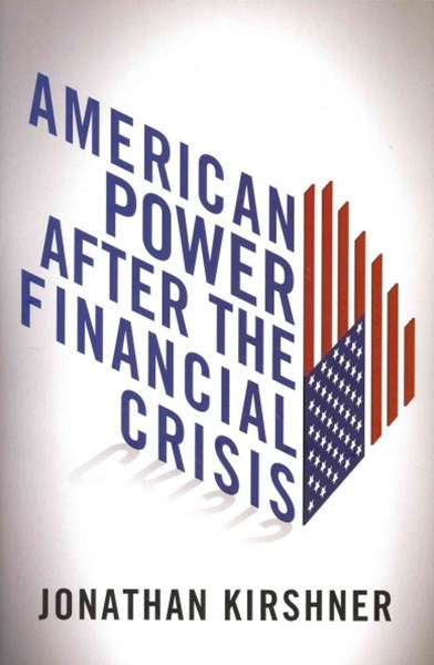 American Power After the Financial Crisis