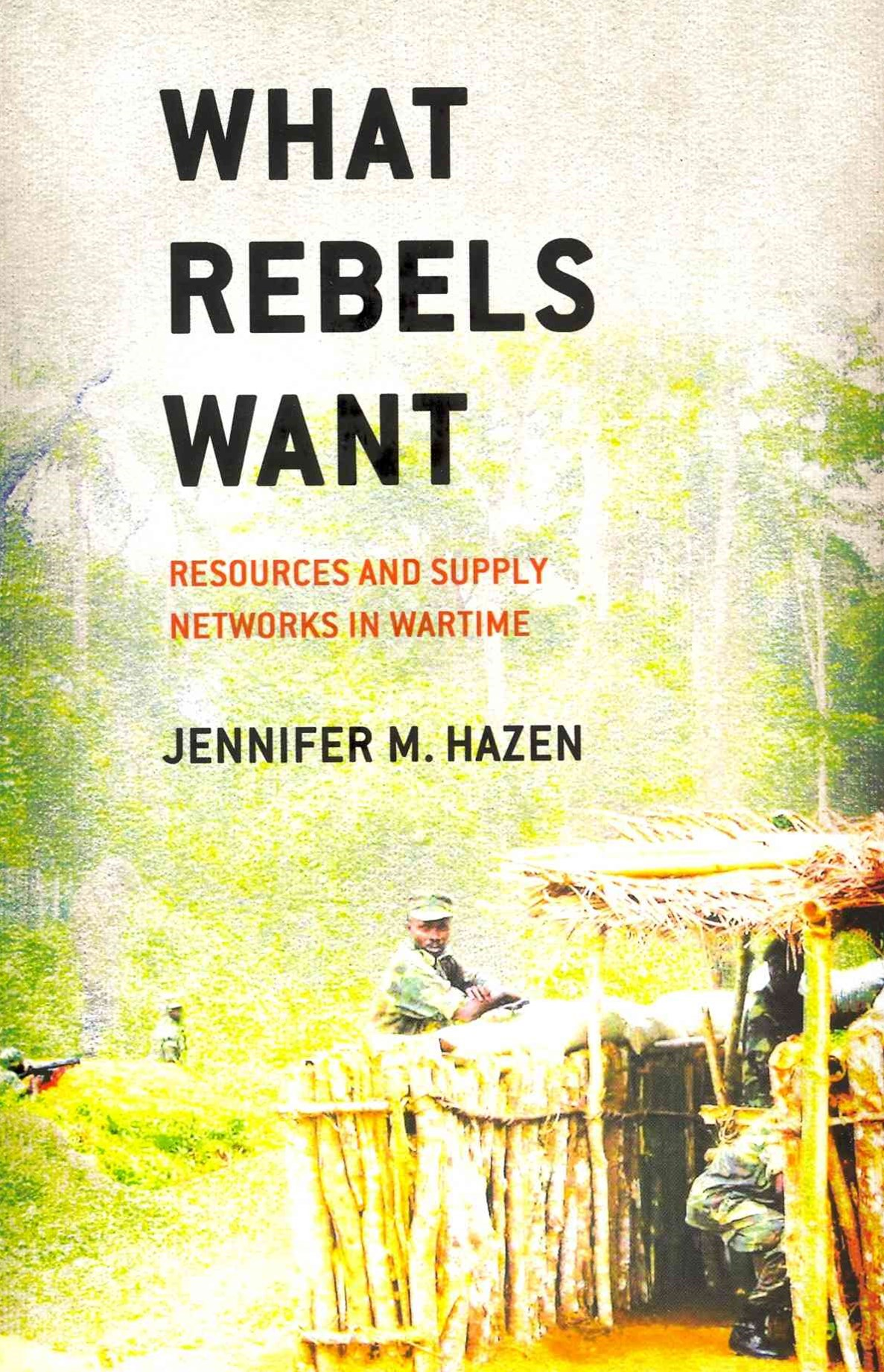 What Rebels Want