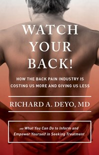 (ebook) Watch Your Back! - Health & Wellbeing General Health