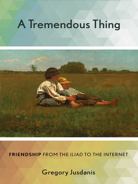 (ebook) Tremendous Thing