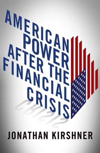 (ebook) American Power after the Financial Crisis