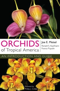 (ebook) Orchids of Tropical America - Science & Technology Biology