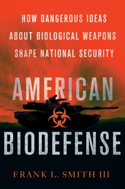 (ebook) American Biodefense