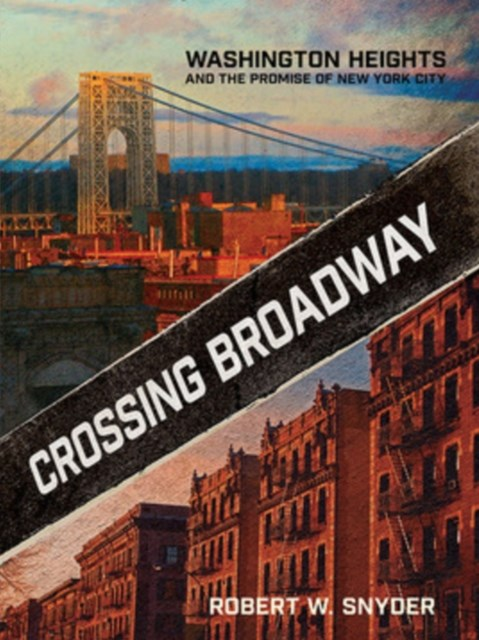 (ebook) Crossing Broadway