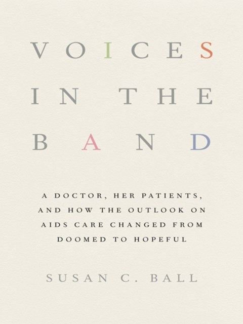 (ebook) Voices in the Band