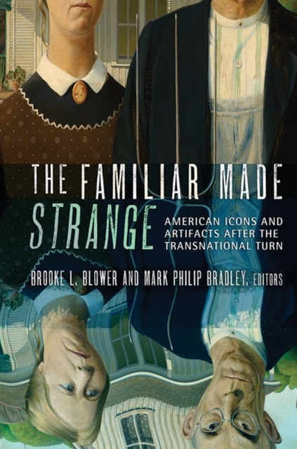 (ebook) Familiar Made Strange
