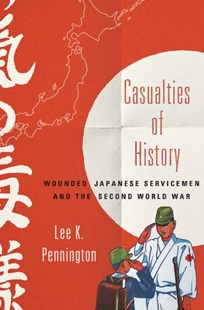 (ebook) Casualties of History - History Asia