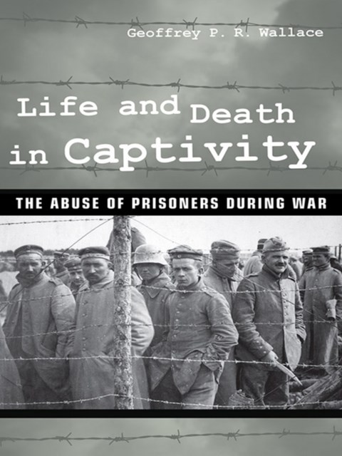 Life and Death in Captivity