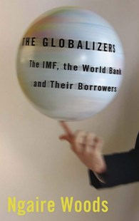 (ebook) Globalizers - Business & Finance Ecommerce