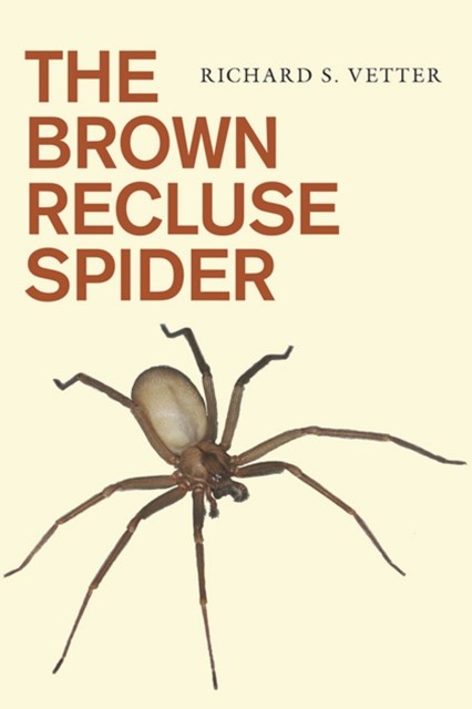 (ebook) Brown Recluse Spider