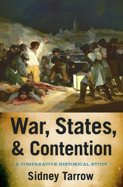 (ebook) War, States, and Contention