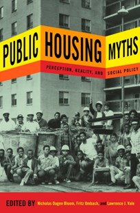 (ebook) Public Housing Myths - Politics Political Issues